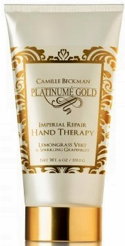 Platinume Gold Imperial Repair Hand Therapy 6 oz Tube