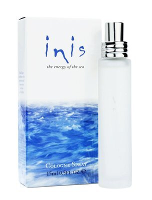 Inis Cologne Travel Size  .5oz