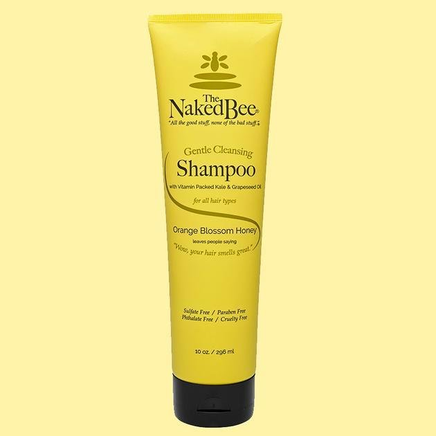Orange Blossom Honey Shampoo 10oz
