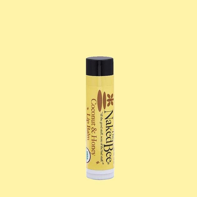 Coconut & Honey Lip Balm
