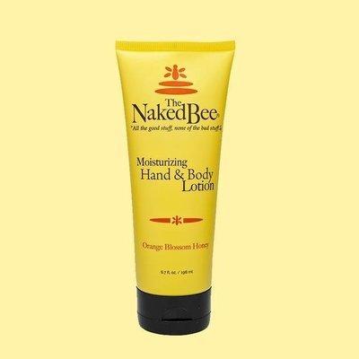 Orange Blossom Honey Hand & Body Lotion 6.7 oz