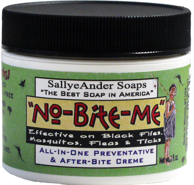 No-Bite-Me Cream SallyeAnder