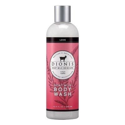 Love Body Wash Dionis