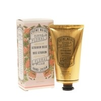 Geranium Rose Hand Cream 2.6oz