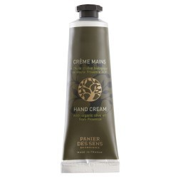 Nourishing Olive Oil Hand Cream 1oz.