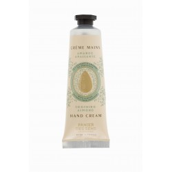 Soothing Almond Hand Cream 1oz. Panier