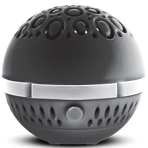 Aromasphere Fan Diffuser Dark Grey