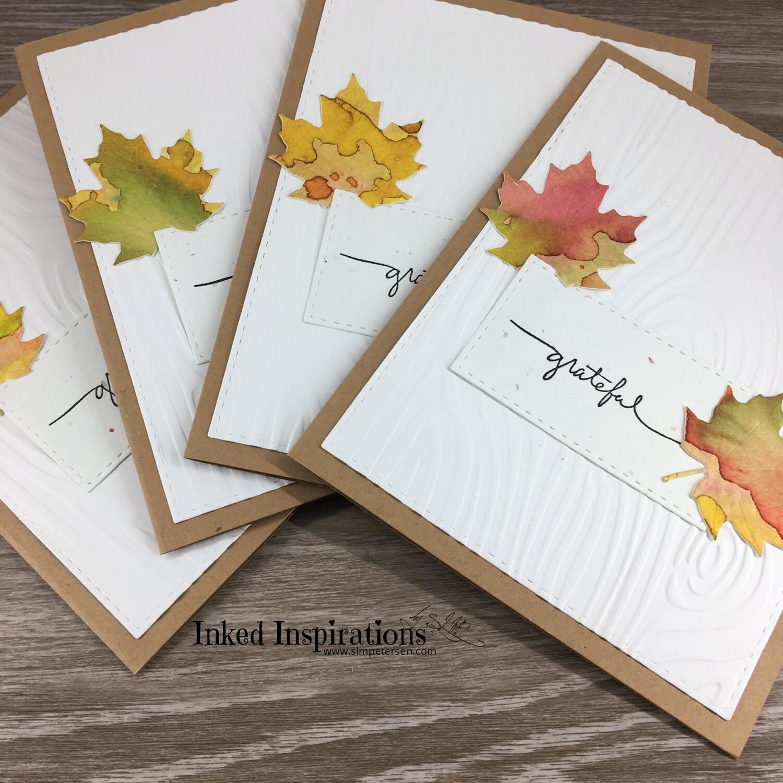 Grateful - Leaf Duo
