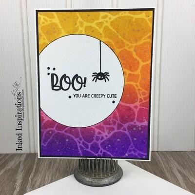 Boo You Are Creepy Cute - Web