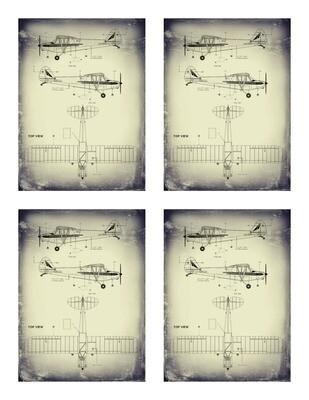 Super Cub Collage - PDF