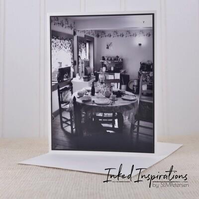 Rika's Kitchen - Original Photography