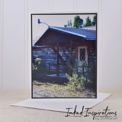Clearwater Store - Original Photography