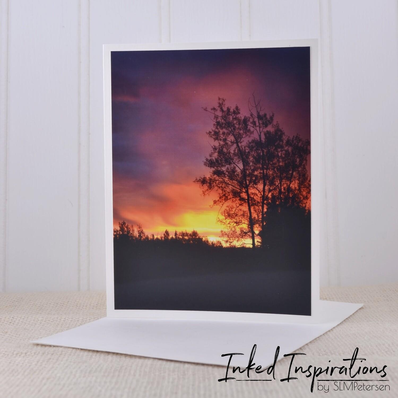 Sunrise - Original Photography