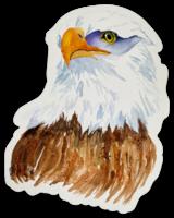 Balad Eagle