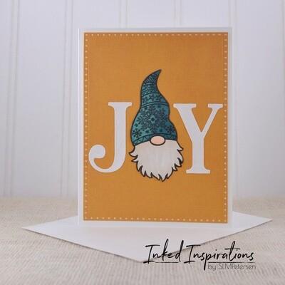 Joy - Gnome