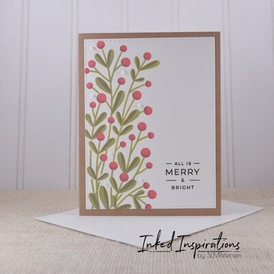 All is Merry & Bright - Winter Berries