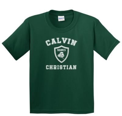 Gildan T Shirt - Youth