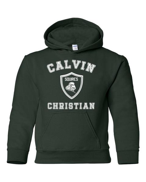 Gildan Sweatshirt - Adult