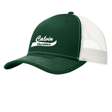 Port Authority Snap Back Trucker Hat