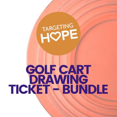 Golf Cart Ticket - Bundle
