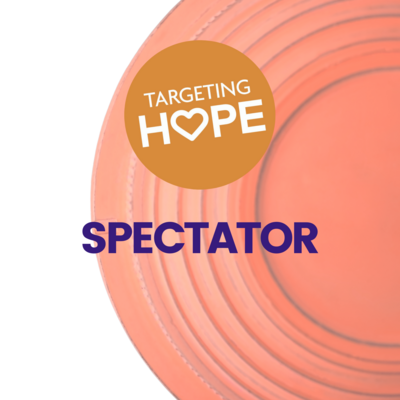 Targeting Hope Spectator (Non-Shooter)