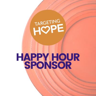 Happy Hour Sponsor