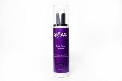 Body Acne Cleanser
