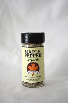 Maple Pepper® w/Garlic (3 oz.)