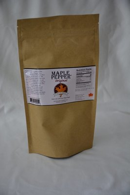Maple Pepper® Original: 1 lb. bag