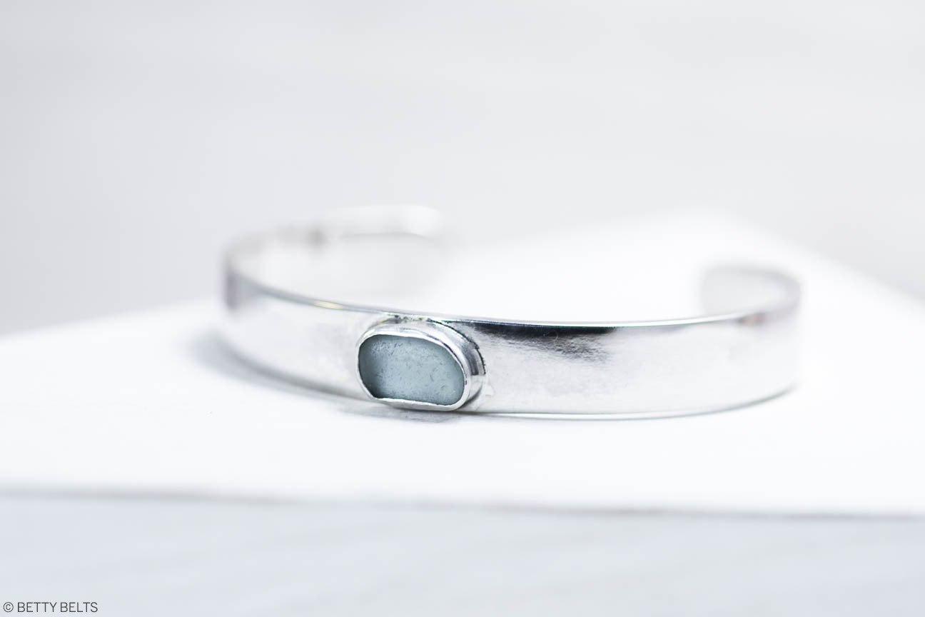 Simple Glass Cuff