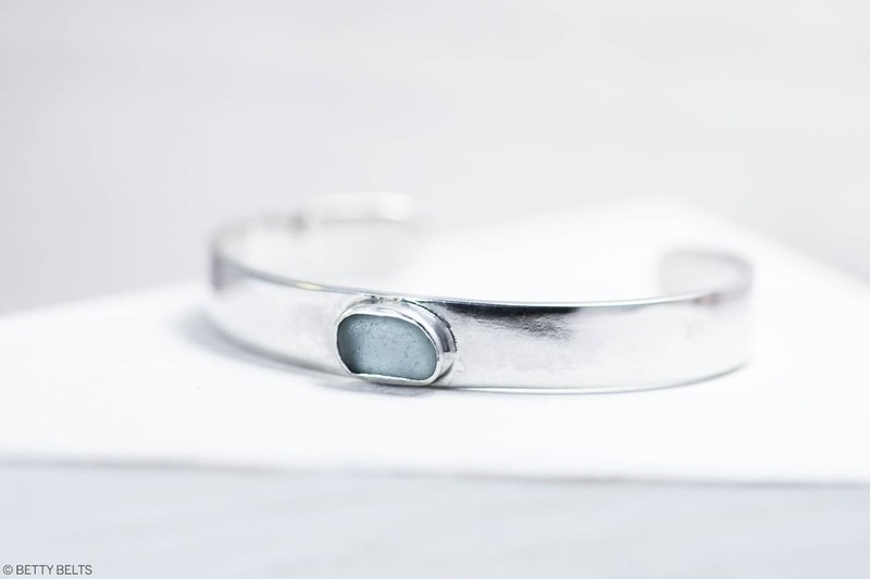 Simple Glass Cuff