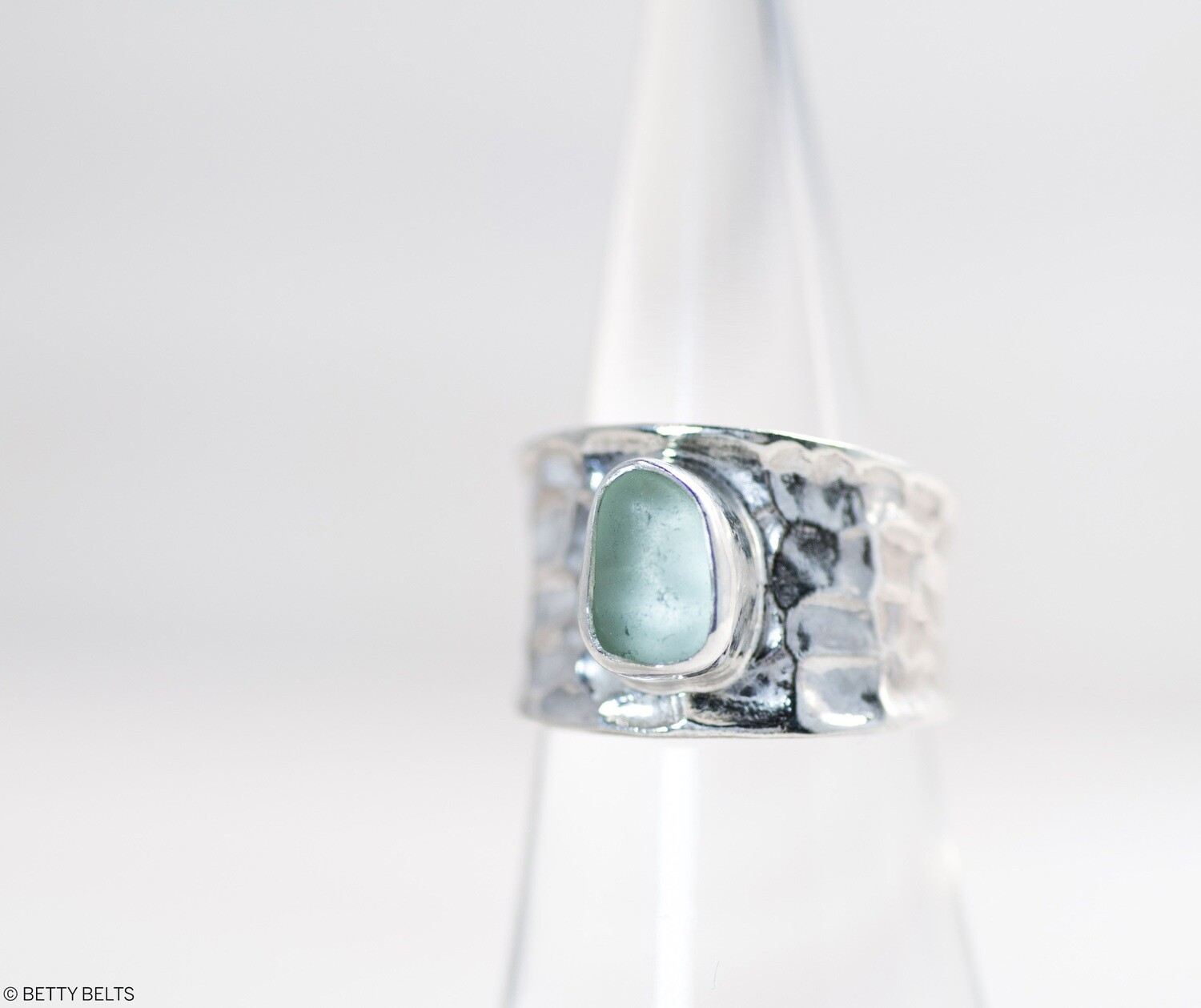 Sea Glass Ring (OFFSHORE)