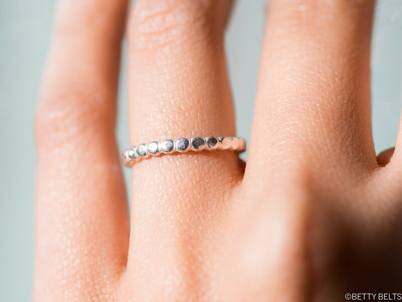 Courtney Dotted Ring