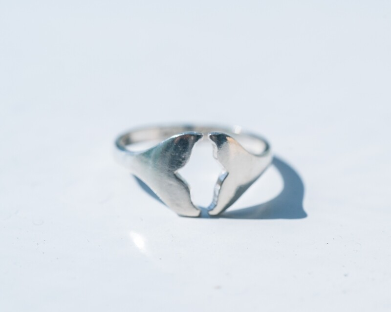 Mermaid Tails Ring