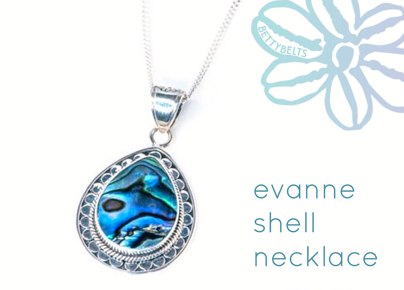 Evanne Necklace