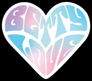 Betty Love Sticker