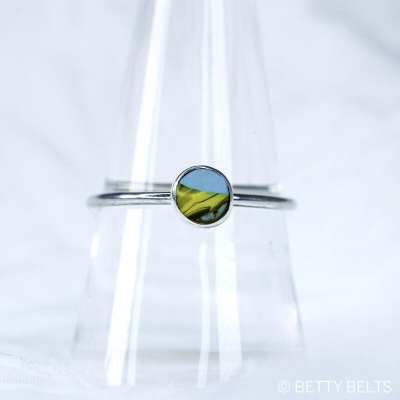 LEYLA Resin Ring