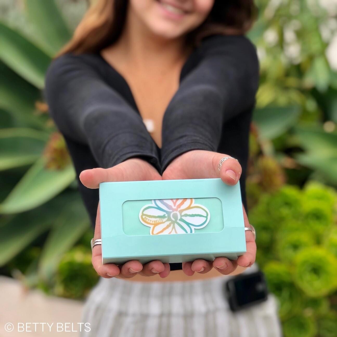 Betty Friends Gift Set Fall 2021