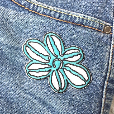 Betty Flower Patch