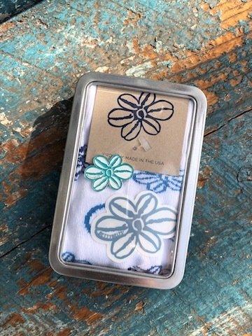Betty Socks Gift Tin