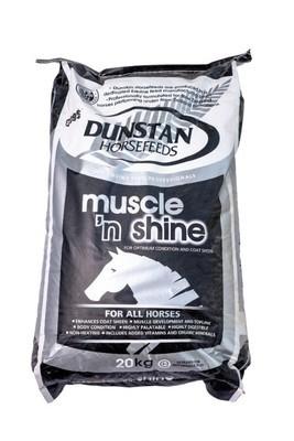 Muscle n Shine