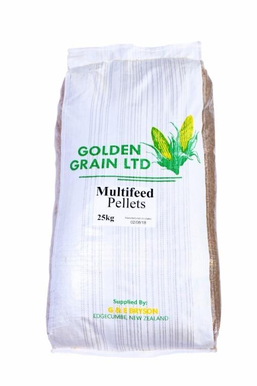 Multipellets - 25kg