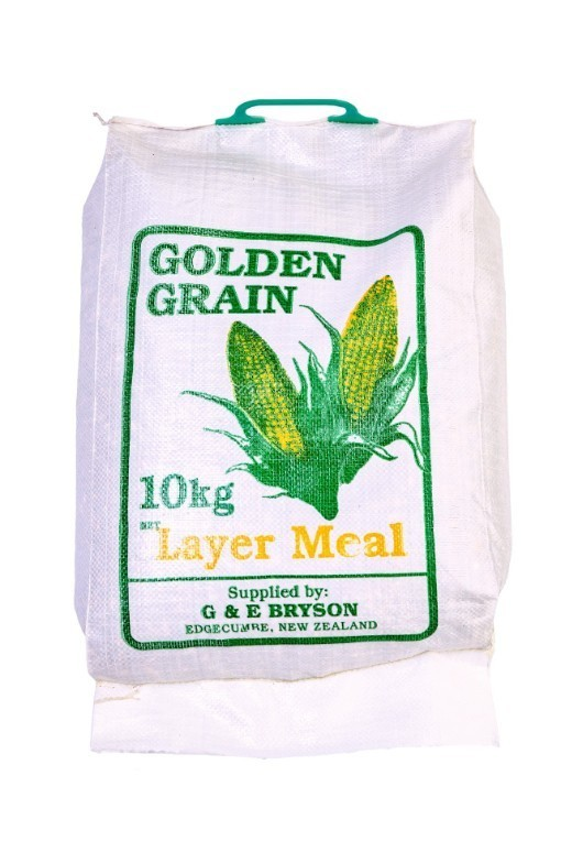 Layer Meal - 10kg