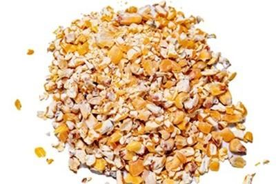 Kibbled Maize - Tonne