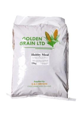 Hobby Meal - 25kg