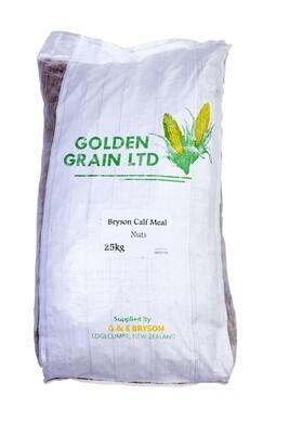 Bryson Calf Nuts - 25kg