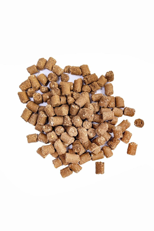 Bryson Calf Nuts - Tonne