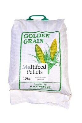 Multipellets - 10kg