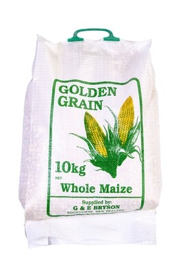 Whole Maize 10kg