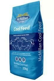 Coolfeed - McMillan